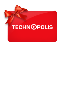 Technopolis voucher